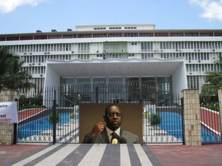 Législative 2012 - Meeting d'ouverture à Pikine : Mamadou Lamine Diallo (Tekki) exclu Macky Sall des législatives