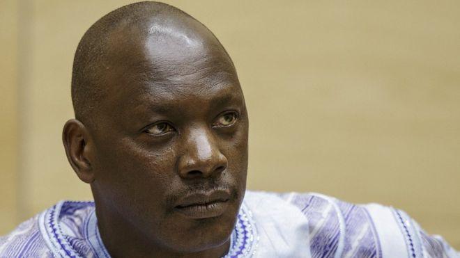 L'ancien chef de guerre Thomas Lubanga libéré après 14 ans de prison
