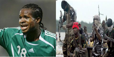 Foot-Nigéria: kidnappé samedi, Obodo finalement libéré grâce à une intervention militaire