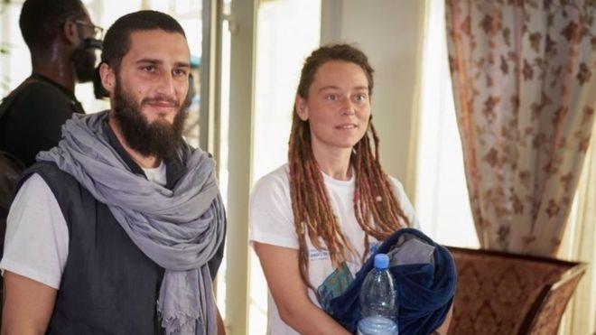 Une Canadienne et un Italien kidnappés au Burkina Faso retrouvés sains et saufs au Mali