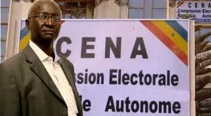 Législative 2012 : La CENA a besoin de 2 milliards de francs pour superviser les élections (porte-parole)