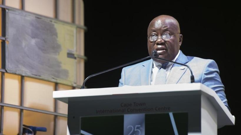 La mission de la Cédéao en Guinée reportée sine die à cause du coronavirus