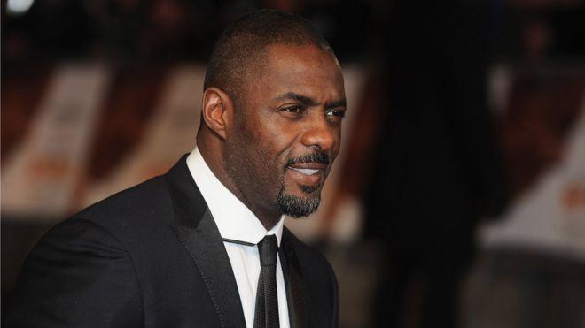 Idris Elba testé positif au coronavirus
