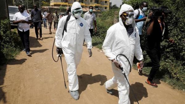 coronavirus: l'Afrique commence à se barricader