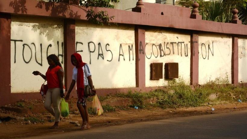 Guinée: le rapport de l'OIF qui pointe les failles du processus électoral