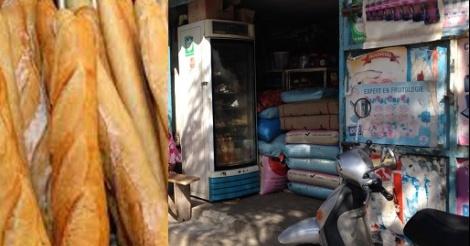 #Coronavirus - Le ministère du Commerce interdit la vente du pain dans les boutiques