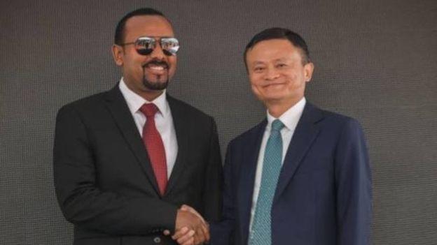 Coronavirus: Jack Ma vole au secours de l'Afrique