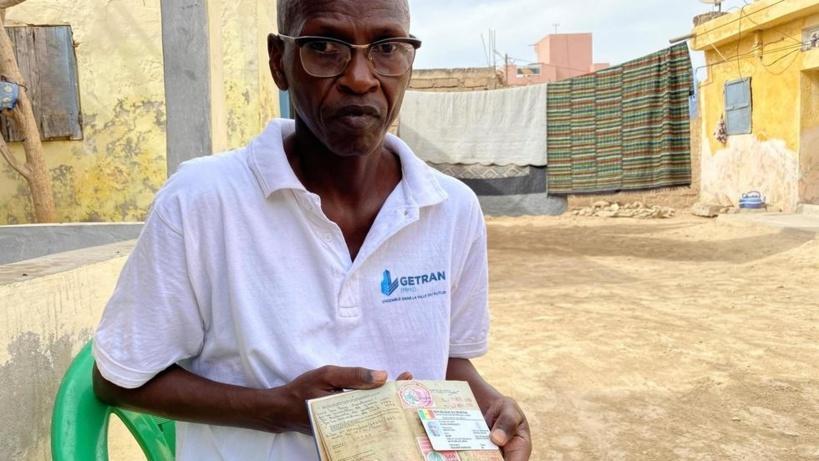 Sénégal: les réfugiés mauritaniens veulent retourner dans leur pays