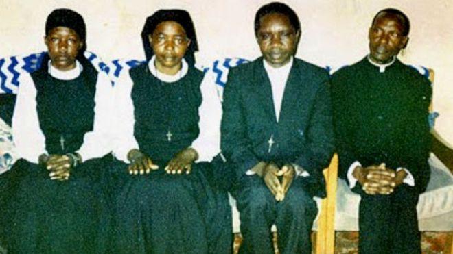 Le rite de la secte Kanungu en Ouganda qui a fait 700 morts