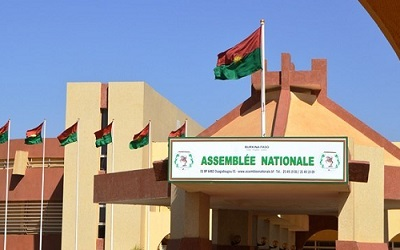 Coronavirus - Le premier cas de décès au Burkina est la 2e vice-présidente de l'Assemblée nationale