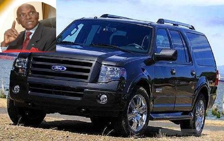Affaire des véhicules confisqués – Diamniadio : Le Pds arrache 03 véhicules et jubile
