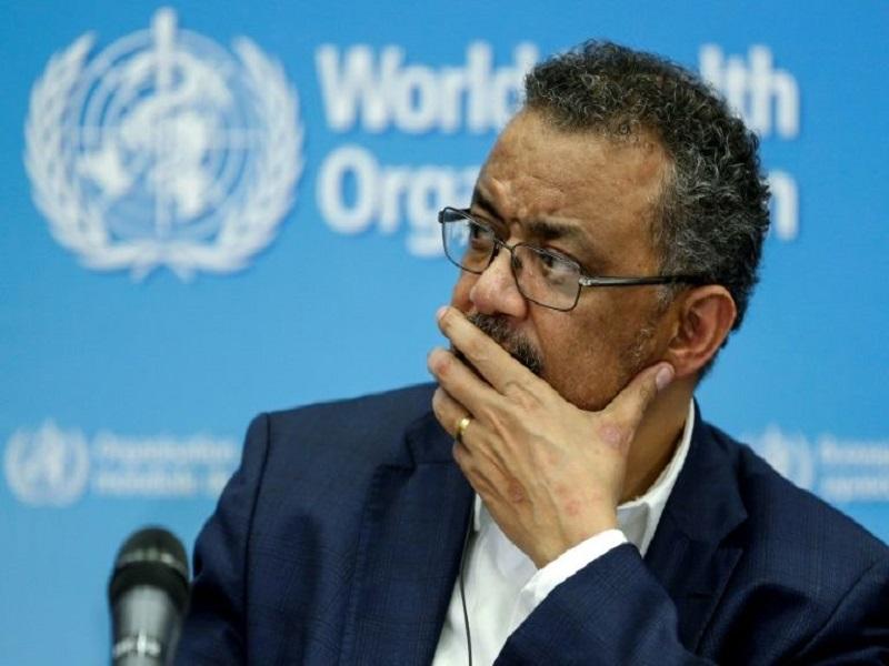 Coronavirus: l'OMS appelle l'Afrique à «se réveiller» et se préparer au «pire»