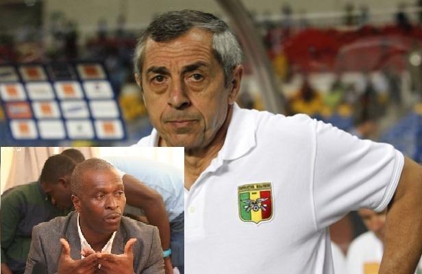Equipe nationale du Sénégal: Zahoui et Giresse candidats pour coacher les Lions