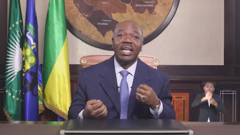 Coronavirus: au Gabon, Ali Bongo veut rassembler, mais ne renforce pas les mesures