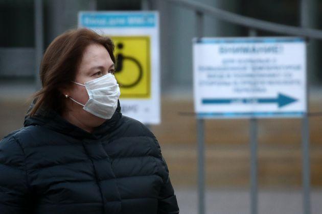 """ Coronavirus : une prolongation du confinement """"très vraisemblablement nécessaire"""", assure Santé Publique France"""
