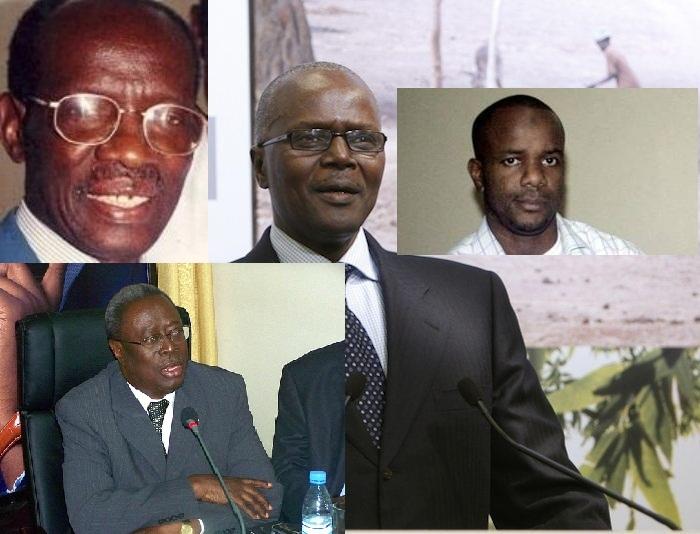 Malick Noël Seck enfonce Tanor et fait pire que Robert Sagna, Mamadou Diop et autres ex-barons socialistes