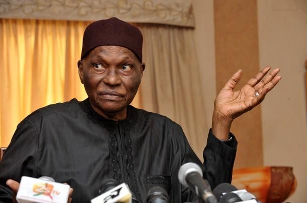 Abdoulaye Wade se justifie sur son patrimoine