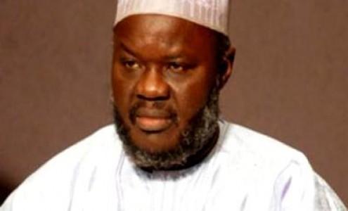 Imam Mbaye Niang prévient: «Nous ne transigerons pas sur […] l'homosexualité»