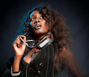 """Coumba Diallo alias Queen Biz, artiste-chanteuse: """"Papiss Demba Cissé, Moussa Sow et moi…"""""""