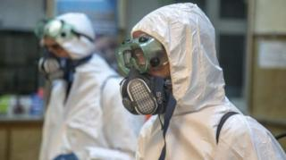 La Tunisie confirme un mort de coronavirus
