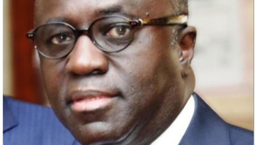 Côte d'Ivoire: démission du ministre des Affaires étrangères Marcel Amon Tanoh