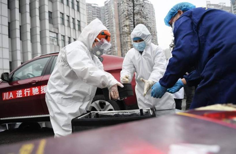 Coronavirus : pic de l'épidémie, chiffres en France, nombre de morts