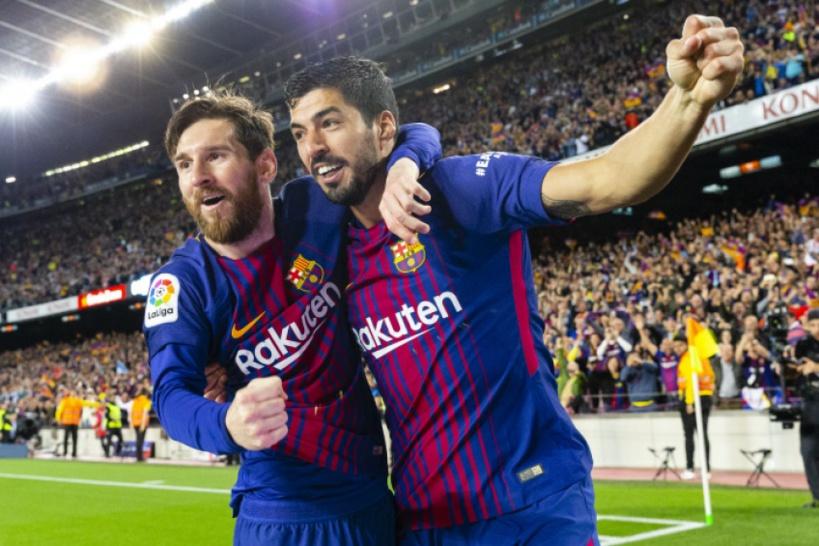 Barça : les joueurs acceptent de baisser leur salaire