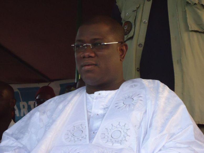 Abdoulaye Baldé : « Je condamne ces histoires de Conseil des ministres décentralisé »