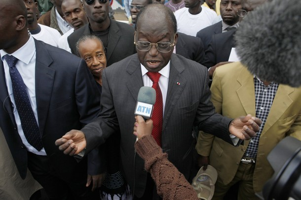 Législative 2012 : La chute spectaculaire de Niasse
