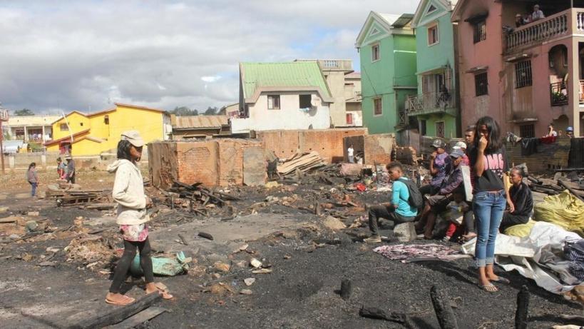 Coronavirus à Madagascar: des brigades pour faire respecter les mesures de confinement