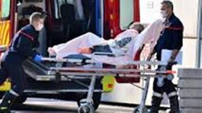 Coronavirus en France : les hôpitaux face à l'horreur, combien de morts invisibles ?
