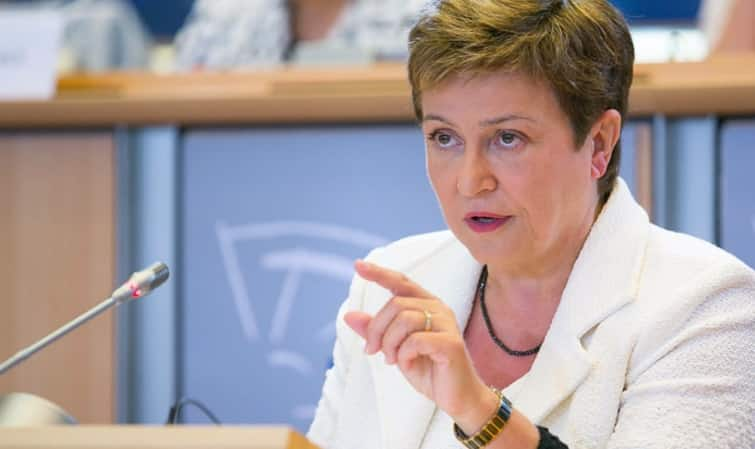 Pandémie Coronavirus: le FMI prêt a déployé 1000 milliards de dollars