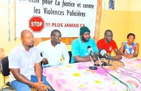 « L'Etat d'urgence ne doit pas être un cache-violence policière », Collectif pour la justice et le FRAPP