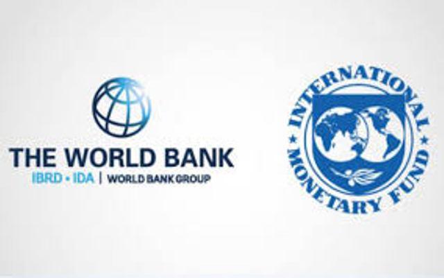 La Banque mondiale et le FMI appellent les créanciers bilatéraux publics à suspendre, avec effet immédiat, les paiements de la dette