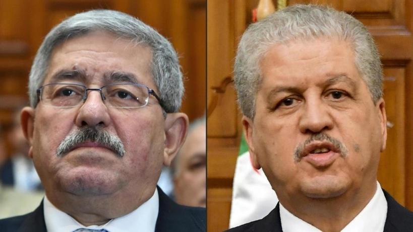 Algérie: lourdes peines de prison confirmées pour des ex-dirigeants de l'ère Bouteflika