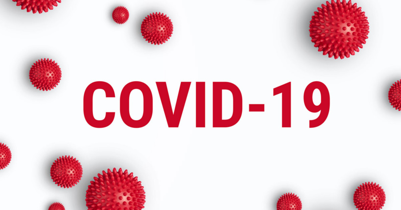 #COVID-19 Mauritanie : un 3e cas d'infection confirmé (ministère)