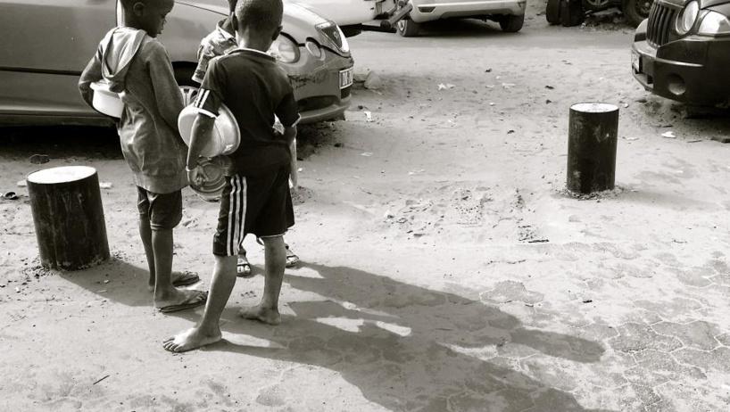 Gestion des enfants dans la rue: les «enfants en ligne», une nouvelle forme de menace