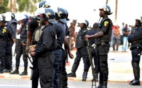 Dakar : la commune de Médina, encerclée par les forces de l'ordre