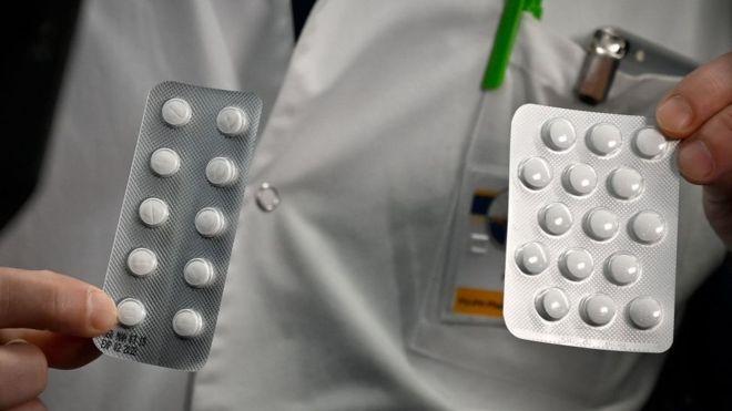 Traitement du Covid-19: le Burkina annonce deux essais cliniques de la Chloroquine et l'Apivirine