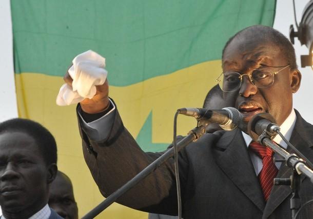 Législative 2012 – Moustapha Niasse : « Une majorité confortable pour barrer la route aux députés prédateurs »