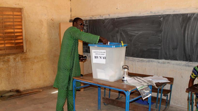 Mali: fin de campagne électorale dans un contexte sécuritaire et sanitaire troublé