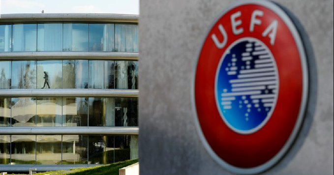 Suivi du Coronavirus et reprogrammation potentielle des matchs: l'UEFA en réunion le 1er avril