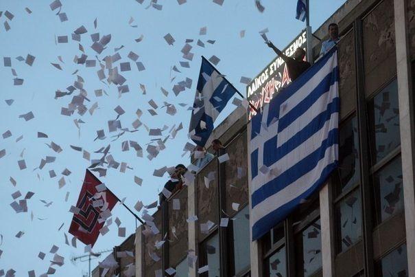 Législatives grecques: choix majeur pour l'avenir du pays... et pour l'Europe!
