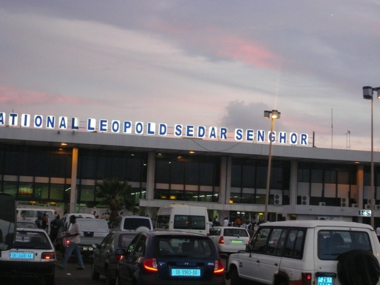 Dernière minute: Interdit de sortir du territoire, Sitor Ndour bloqué à l'aéroport