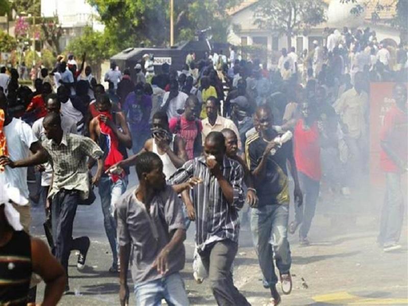 Affrontements à Ngéniène : 5 blessés et 12 individus dont l'Imam du village arrêtés