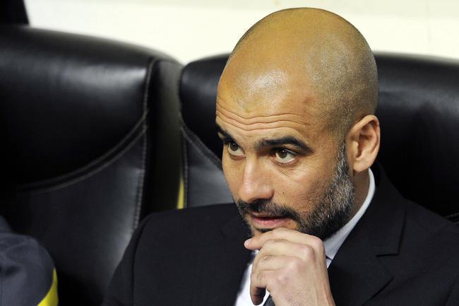 Allemagne : le Bayern Munich drague Guardiola
