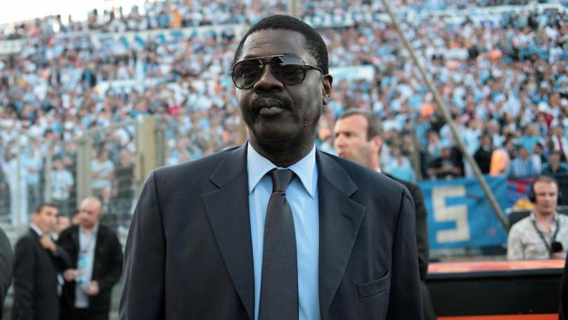 Décès de Pape Diouf : Le Sénégal douloureusement marqué !