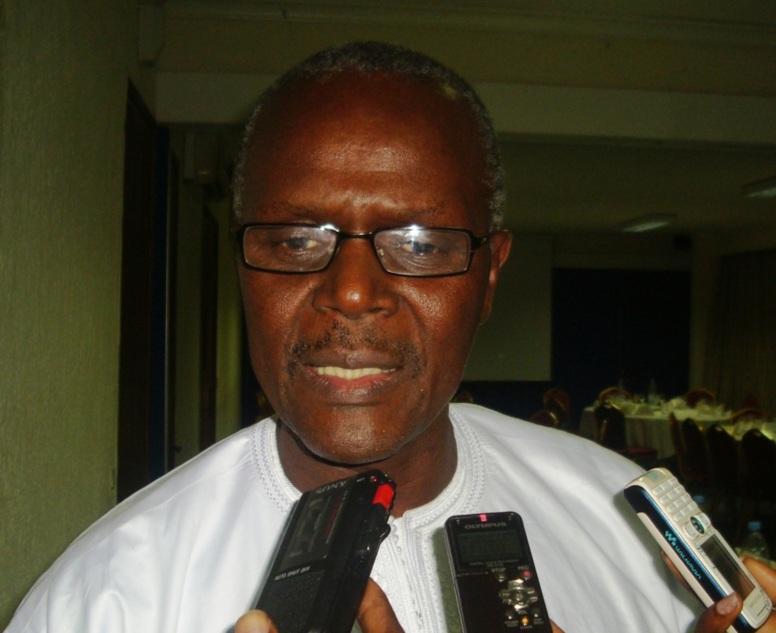 """Ousmane Tanor Dieng : """"Notre majorité sera vigilante, déterminée et patriotique"""""""