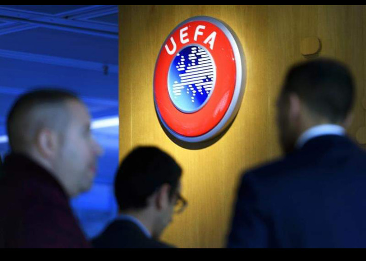 #Covid19 - Finir les championnats, la grande priorité de l'UEFA.