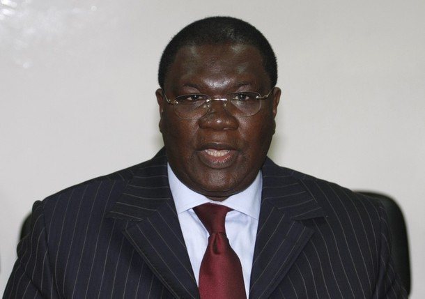 Dernière minute : Ousmane Ngom arrêté par la police à kolda, est en train d'être conduit à la gendarmerie
